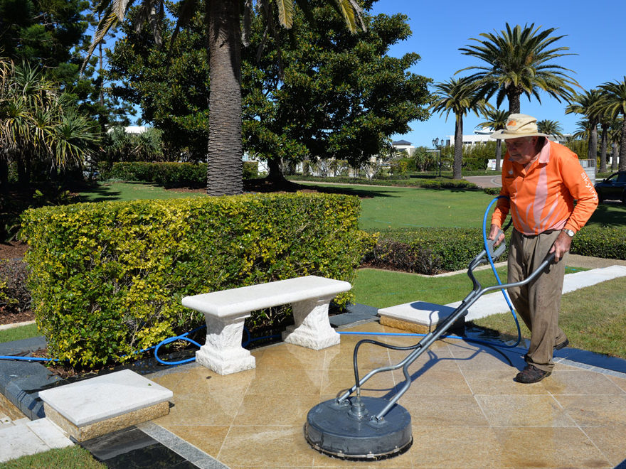 Landscape Construction and Lawn care services