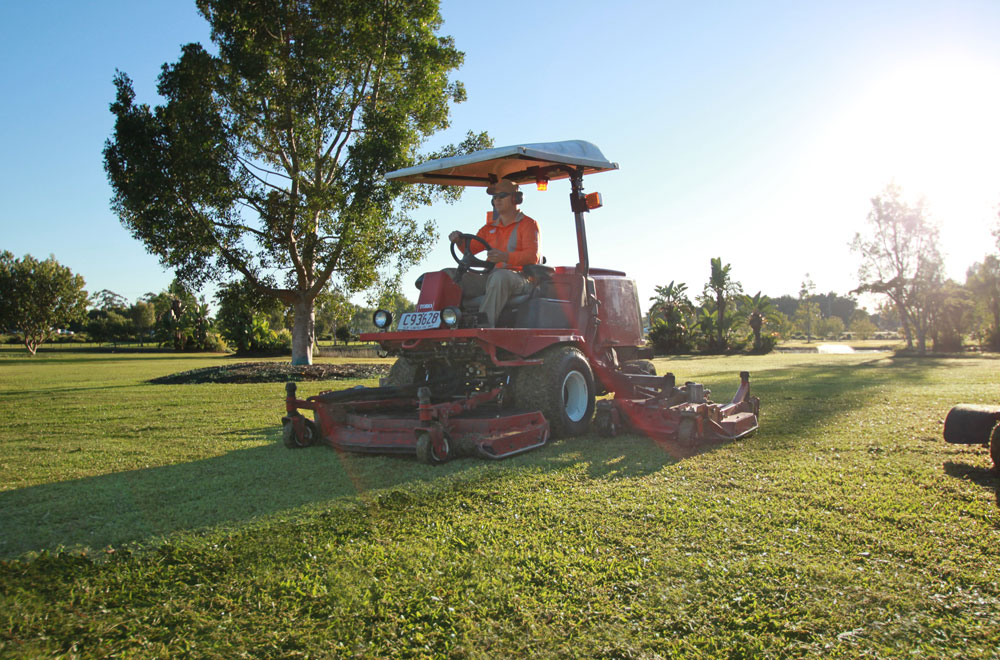Broad Acre Lawn Care Mowing Amp Slashing Skyline