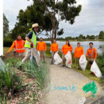 Clean Up Australia Day with Skyline Landscape Services